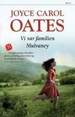 """""""Vi var familien Mulvaney"""" av Joyce Carol Oates"""