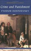 """Crime and Punishment (Wordsworth Classics)"" av Dostoevsky"