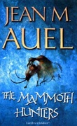 """The mammoth hunters"" av Jean M. Auel"