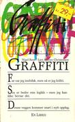 """Graffiti"" av Nigel Rees"