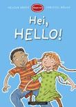 """""""Hei, hello!"""" av Helena Bross"""