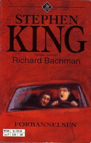 """""""Forbannelsen"""" av Stephen King"""