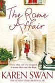 """""""The Rome affair"""" av Karen Swan"""