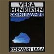 """""""Odins ravner"""" av Vera Henriksen"""