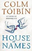 """""""House of names"""" av Colm Tóibín"""