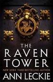 """""""The raven tower"""" av Ann Leckie"""