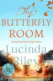 """""""The butterfly room"""" av Lucinda Riley"""