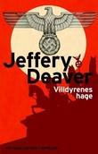 """Villdyrenes hage - en roman fra Berlin 1936"" av Jeffery Deaver"