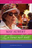 """May Aubert - en dame med hatt"" av Elsa Kvamme"