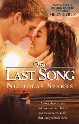 """The last song"" av Nicholas Sparks"