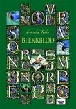 """""""Blekkblod"""" av Cornelia Funke"""