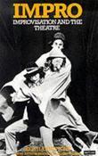 """Impro - Improvisation and the Theatre"" av Keith Johnstone"