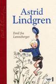 """""""Emil fra Lønneberget"""" av Astrid Lindgren"""
