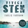 """Farlig farvann"" av Viveca Sten"