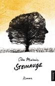 """Steinauge - roman"" av Oda Malmin"