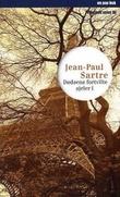 """""""Dødsens fortvilte sjeler 1 - frihetens veier III"""" av Jean-Paul Sartre"""