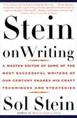 """Stein on Writing A Master Editor of Some of the Most Successful Writers of Our Century Shares His Craft Techniques and Strategies"" av Sol Stein"
