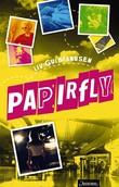 """Papirfly"" av Liv Gulbrandsen"