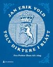 """""""Tolv diktere i blått fra Petter Dass til i dag"""" av Jan Erik Vold"""