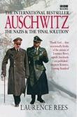 """""""Auschwitz"""" av Laurence Rees"""