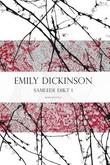 """""""Samlede dikt 1"""" av Emily Dickinson"""