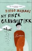 """Ny finsk grammatikk"" av Diego Marani"