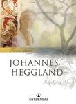 """""""Tusen vårar IV - Ingibjørg"""" av Johannes Heggland"""