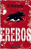 """""""Erebos"""" av Ursula Poznanski"""