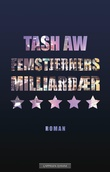 """""""Femstjerners milliardær"""" av Tash Aw"""