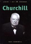 """""""Churchill"""" av Paul Dowswell"""