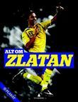 """""""Alt om Zlatan"""" av Steffen Gronemann"""