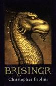 """Brisingr eragon - Inheritance Cycle, Book 3"" av Christopher Paolini"