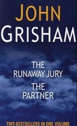 """The runaway jury ; The partner"" av John Grisham"