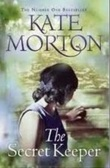 """""""The secret keeper"""" av Kate Morton"""