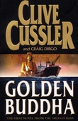"""Golden Buddha - the first novel from the Oregon files"" av Clive Cussler"