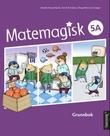 """""""Matemagisk 5A - grunnbok"""" av Annette Hessen Bjerke"""