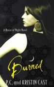 """""""Burned"""" av P.C. Cast"""
