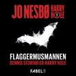 """""""Flaggermusmannen"""" av Jo Nesbø"""