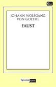 """""""Faust"""" av Johann Wolfgang von Goethe"""