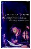 """""""På leting etter Spinoza - glede, sorg og den følende hjernen"""" av Antonio R. Damasio"""