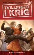 """""""Tvil og lyst"""" av Rune Angell-Jacobsen"""