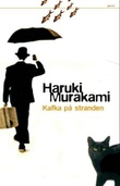 """""""Kafka på stranden"""" av Haruki Murakami"""