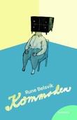"""""""Kommoden roman"""" av Rune Belsvik"""