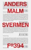 """""""Svermen"""" av Anders Malm"""