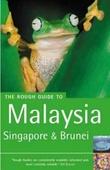 """""""The rough guide to Malaysia, Singapore and Brunei"""" av Charles De Ledesma"""