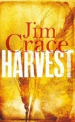 """Harvest"" av Jim Crace"