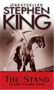 """""""The Stand Expanded Edition"""" av Stephen King"""