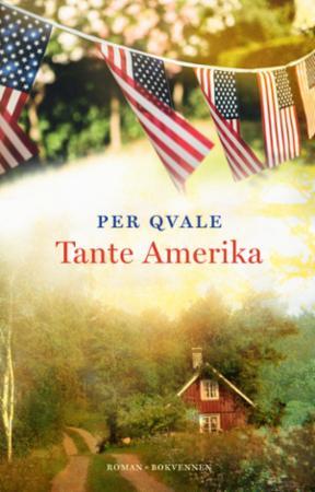 """""""Tante Amerika - om det ubotelige"""" av Per Qvale"""