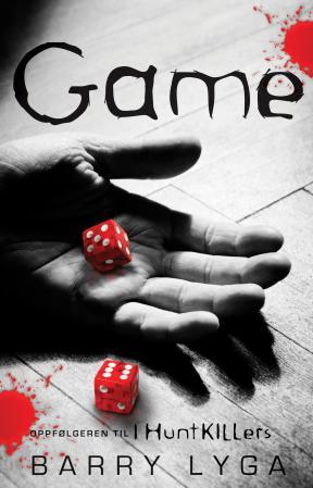 """""""Game"""" av Barry Lyga"""