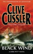 """""""Black wind"""" av Clive Cussler"""